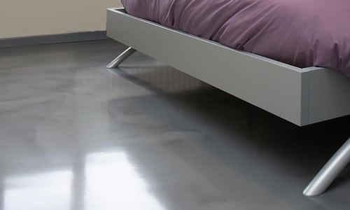 sols et murs b ton poli b ton cir terrazzo r sines. Black Bedroom Furniture Sets. Home Design Ideas