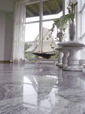 polissage du marbre, terrazzo et pierre naturelle